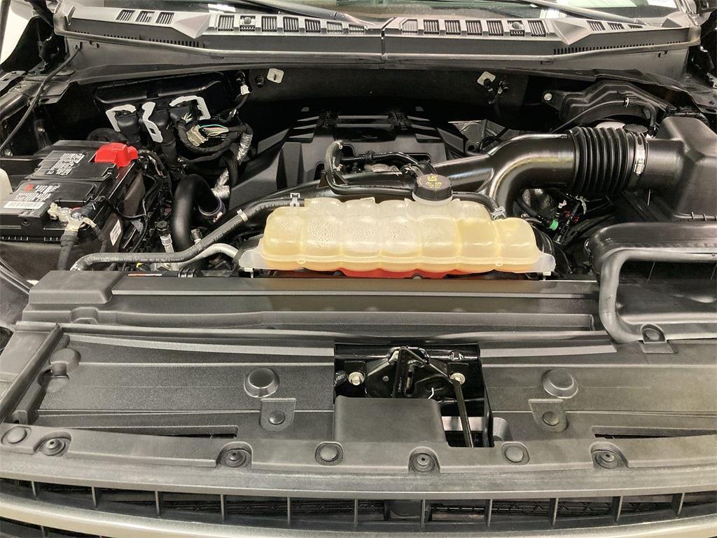2018 Ford F-150 SuperCrew Cab 4x4, Pickup #D210815A - photo 9
