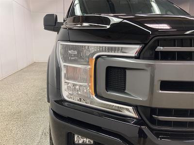 2018 Ford F-150 SuperCrew Cab 4x4, Pickup #D210815A - photo 10