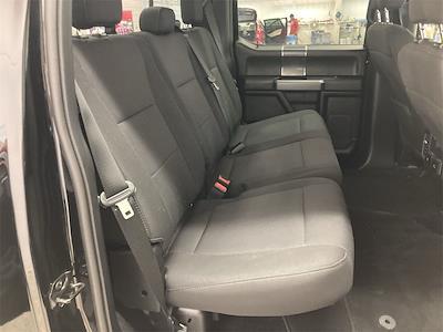 2018 Ford F-150 SuperCrew Cab 4x4, Pickup #D210815A - photo 14