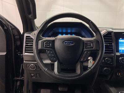 2018 Ford F-150 SuperCrew Cab 4x4, Pickup #D210815A - photo 27