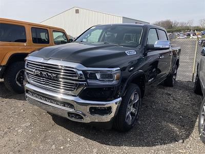 2021 Ram 1500 Crew Cab 4x4, Pickup #D210821 - photo 3