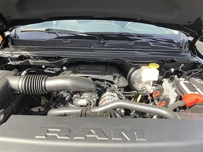2021 Ram 1500 Crew Cab 4x4, Pickup #D210821 - photo 5