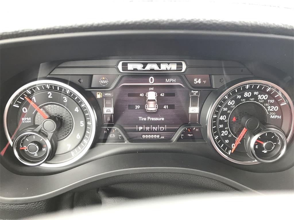 2021 Ram 1500 Crew Cab 4x4, Pickup #D210844 - photo 25