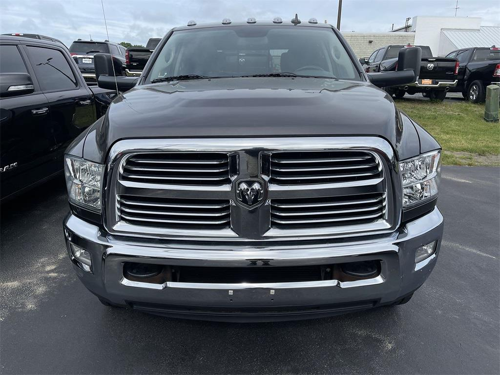2016 Ram 2500 Crew Cab 4x4, Pickup #D210845A - photo 2