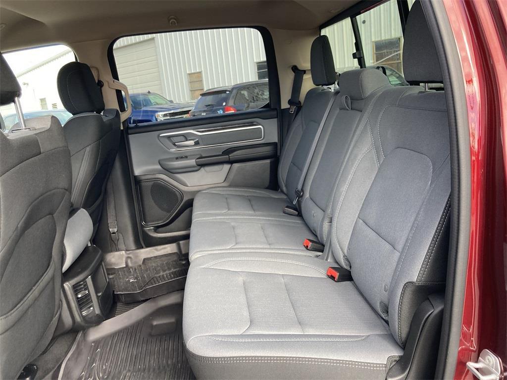 2019 Ram 1500 Crew Cab 4x4, Pickup #D210852A - photo 22