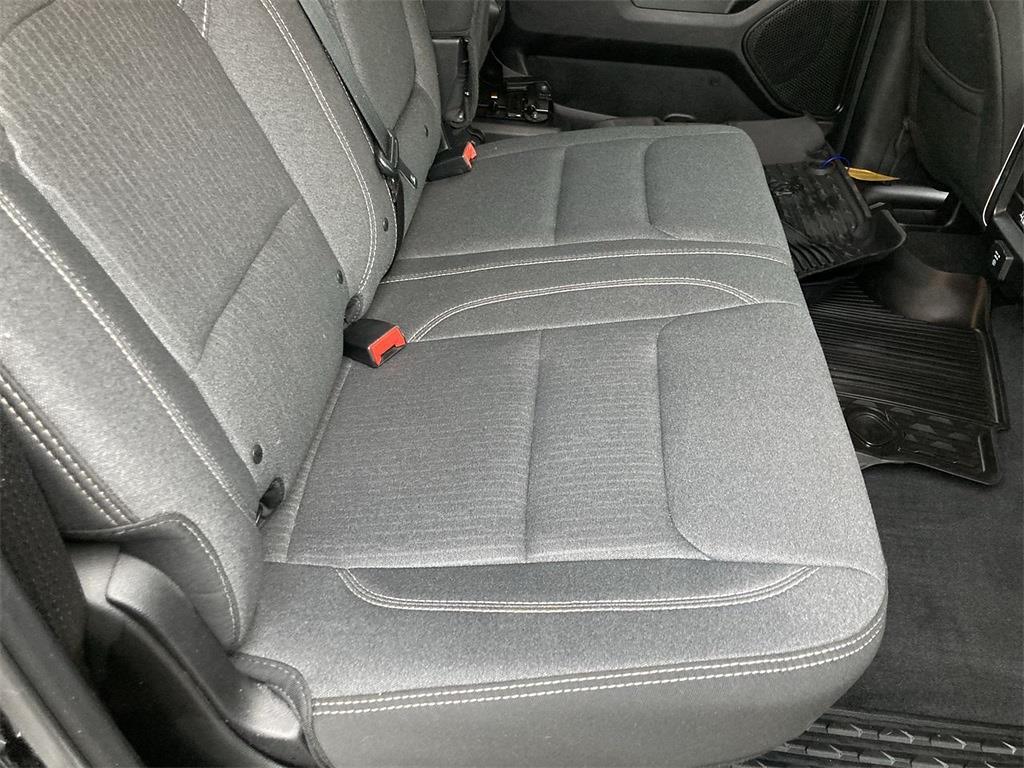 2019 Ram 1500 Crew Cab 4x4, Pickup #D210857A - photo 16