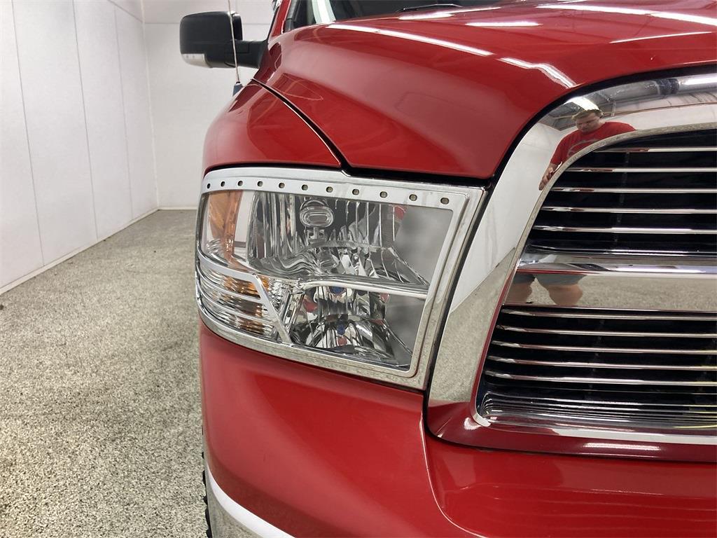 2012 Ram 1500 Crew Cab 4x4, Pickup #D210857C - photo 10
