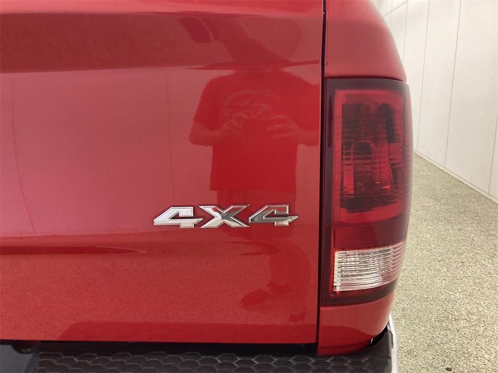 2012 Ram 1500 Crew Cab 4x4, Pickup #D210857C - photo 17