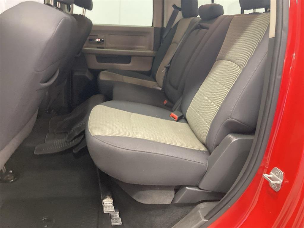 2012 Ram 1500 Crew Cab 4x4, Pickup #D210857C - photo 20