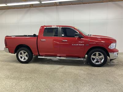 2012 Ram 1500 Crew Cab 4x4, Pickup #D210857C - photo 8