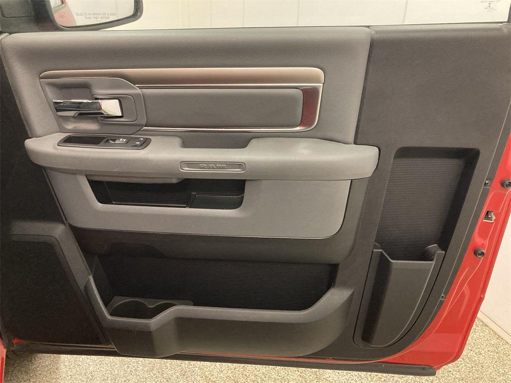2015 Ram 1500 Regular Cab 4x2, Pickup #D210867A - photo 13