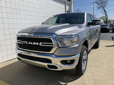 2021 Ram 1500 Crew Cab 4x4, Pickup #D210873 - photo 3