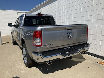 2021 Ram 1500 Crew Cab 4x4, Pickup #D210873 - photo 4