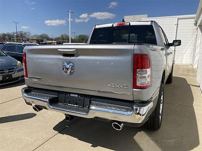 2021 Ram 1500 Crew Cab 4x4, Pickup #D210873 - photo 2