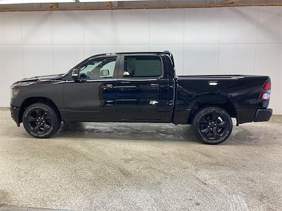 2019 Ram 1500 Crew Cab 4x4, Pickup #D210873A - photo 7