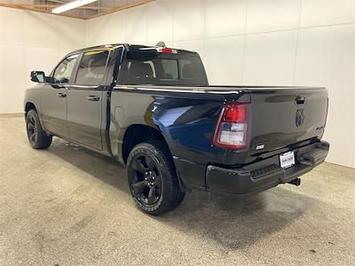 2019 Ram 1500 Crew Cab 4x4, Pickup #D210873A - photo 8