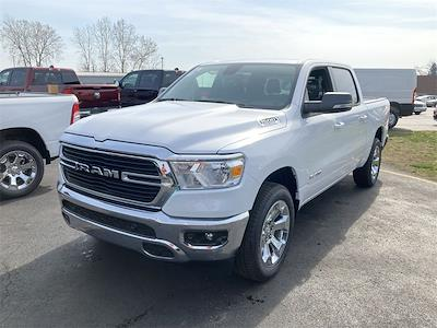 2021 Ram 1500 Crew Cab 4x4, Pickup #D210879 - photo 3