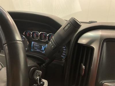 2016 Silverado 1500 Double Cab 4x4,  Pickup #D210879A - photo 30