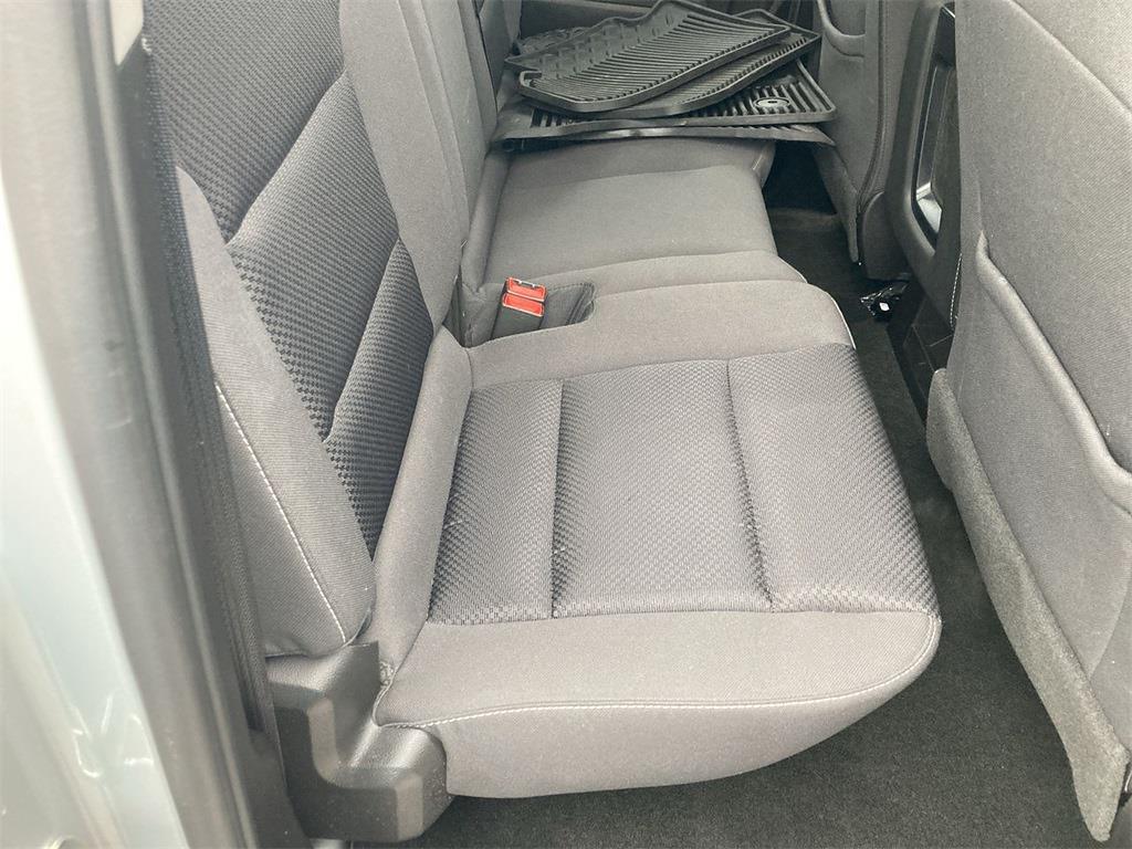 2018 Chevrolet Silverado 1500 Double Cab 4x4, Pickup #D210884A - photo 14