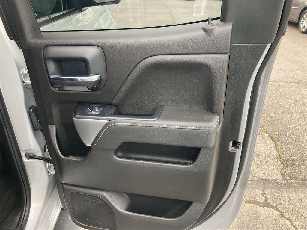 2018 Chevrolet Silverado 1500 Double Cab 4x4, Pickup #D210884A - photo 15