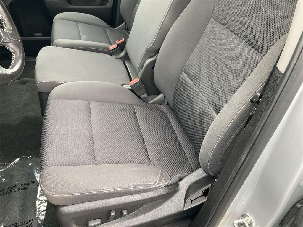 2018 Chevrolet Silverado 1500 Double Cab 4x4, Pickup #D210884A - photo 22