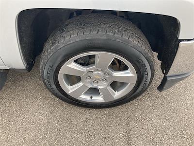 2018 Chevrolet Silverado 1500 Double Cab 4x4, Pickup #D210884A - photo 11