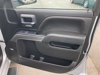 2018 Chevrolet Silverado 1500 Double Cab 4x4, Pickup #D210884A - photo 13