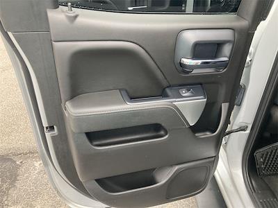 2018 Chevrolet Silverado 1500 Double Cab 4x4, Pickup #D210884A - photo 21
