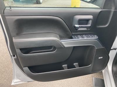 2018 Chevrolet Silverado 1500 Double Cab 4x4, Pickup #D210884A - photo 24