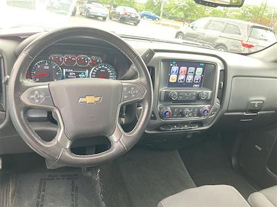 2018 Chevrolet Silverado 1500 Double Cab 4x4, Pickup #D210884A - photo 26