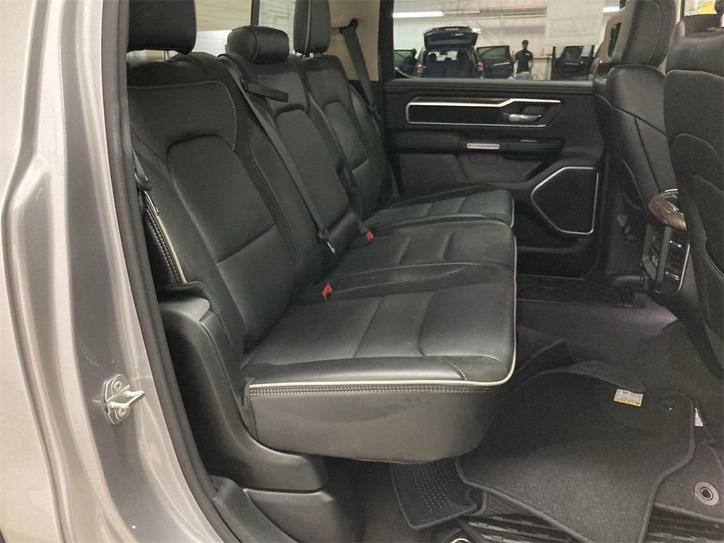2020 Ram 1500 Crew Cab 4x4, Pickup #D210892A - photo 14