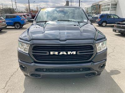 2019 Ram 1500 Crew Cab 4x4, Pickup #D210913A - photo 5
