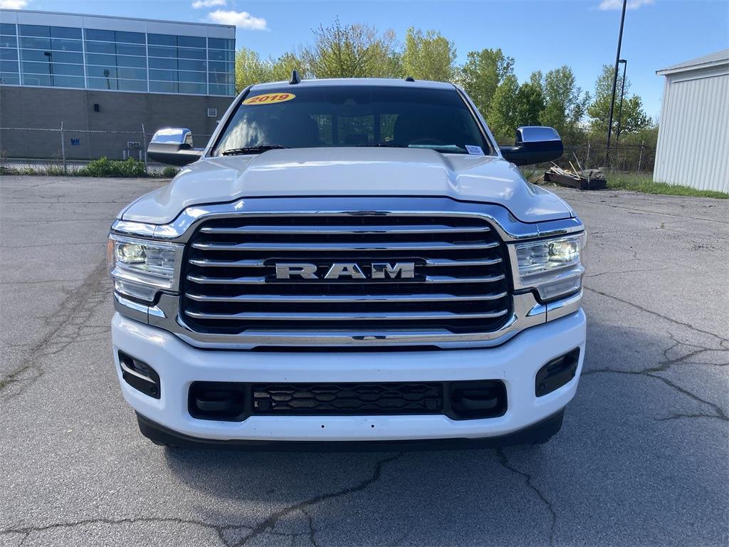 2019 Ram 2500 Crew Cab 4x4, Pickup #D210915A - photo 4