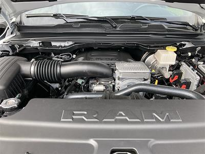 2021 Ram 1500 Crew Cab 4x4, Pickup #D210921 - photo 5
