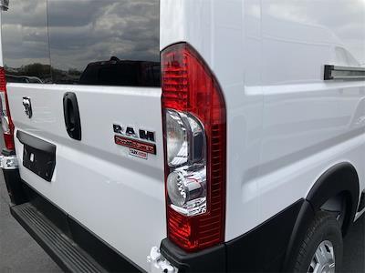 2021 Ram ProMaster 2500 High Roof FWD, Empty Cargo Van #D210923 - photo 9