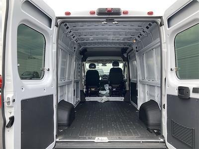2021 Ram ProMaster 2500 High Roof FWD, Empty Cargo Van #D210923 - photo 2