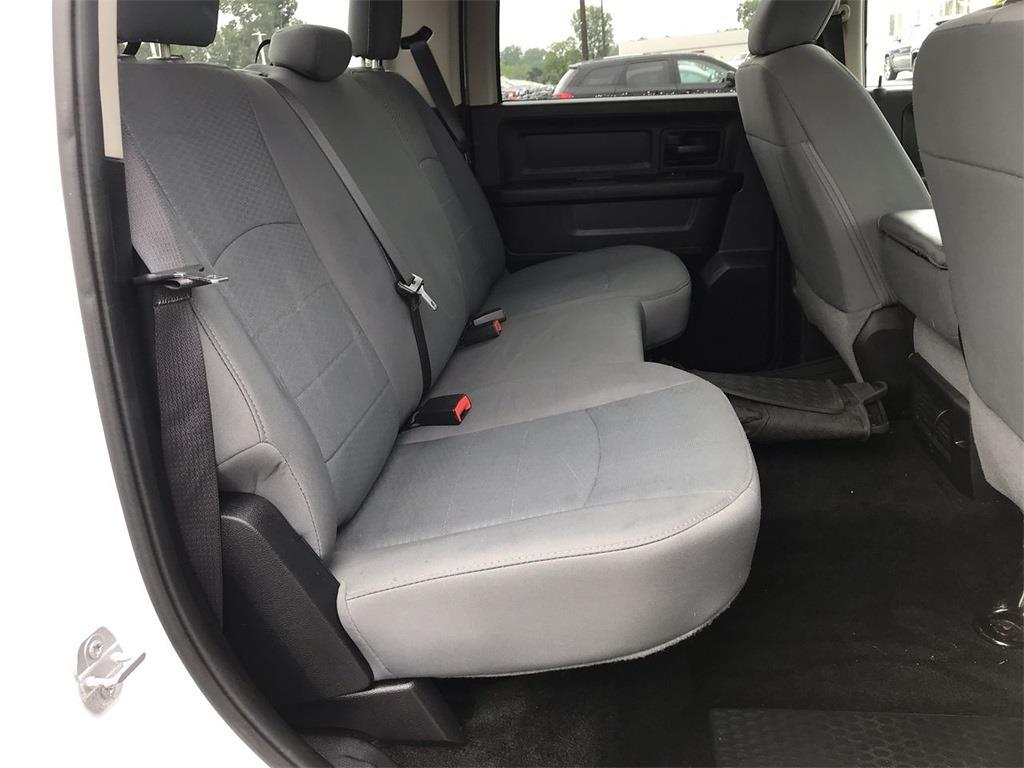 2016 Ram 1500 Crew Cab 4x4, Pickup #D210934A - photo 15