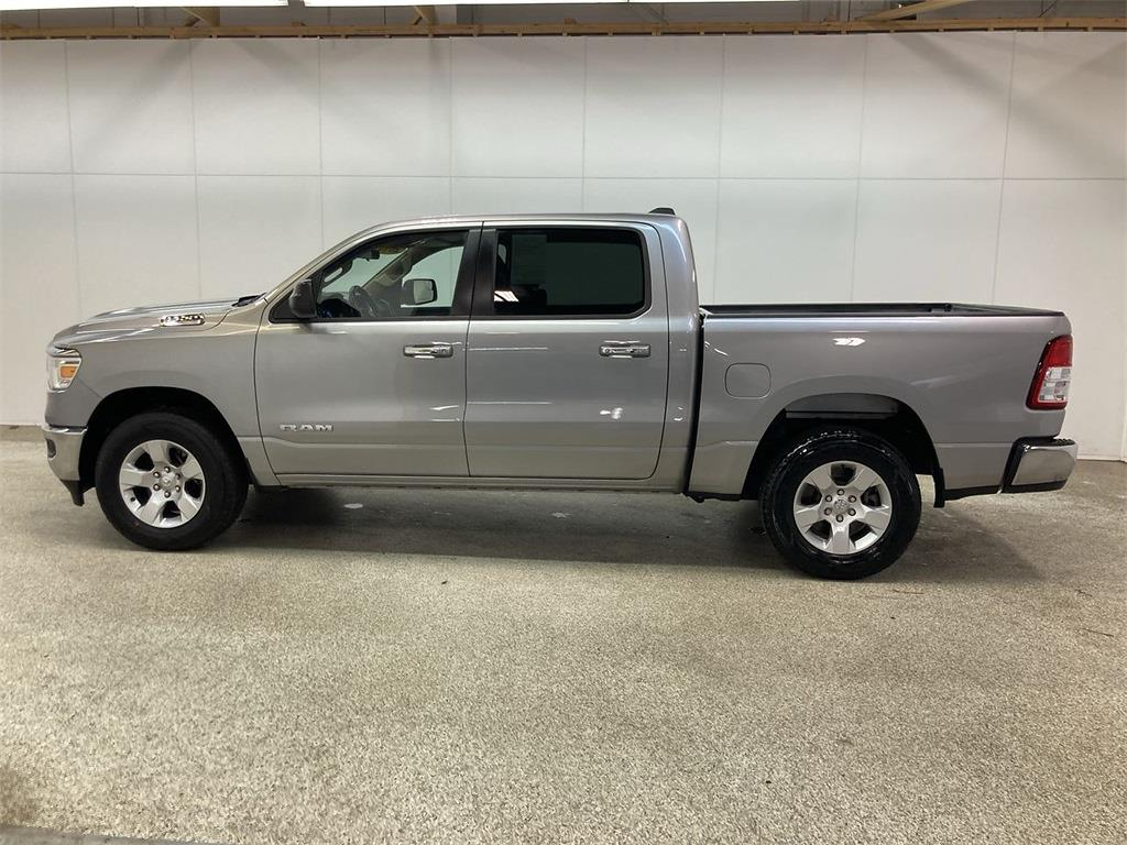 2019 Ram 1500 Crew Cab 4x4, Pickup #D210946A - photo 7