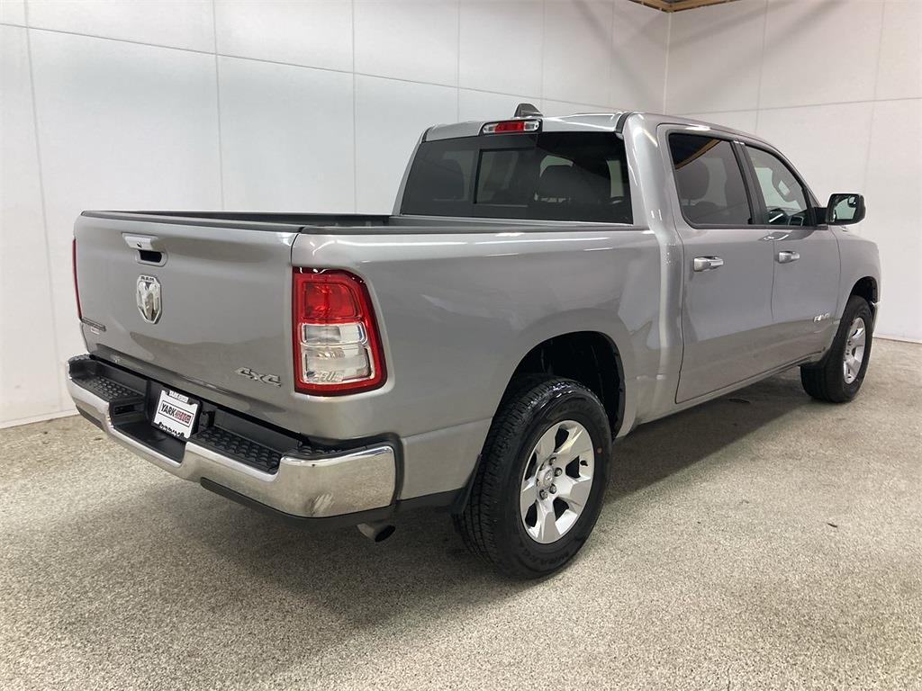 2019 Ram 1500 Crew Cab 4x4, Pickup #D210946A - photo 2