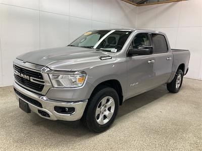 2019 Ram 1500 Crew Cab 4x4, Pickup #D210946A - photo 6