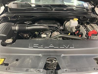 2019 Ram 1500 Crew Cab 4x4, Pickup #D210948A - photo 11