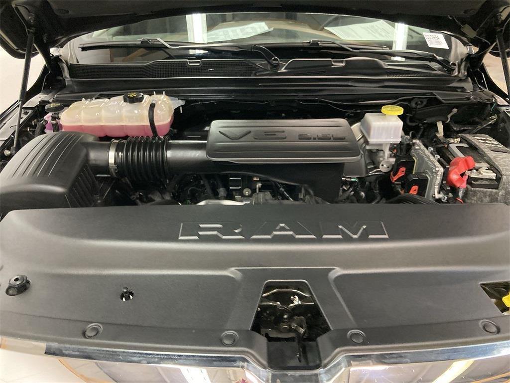 2019 Ram 1500 Crew Cab 4x4, Pickup #D210955A - photo 10