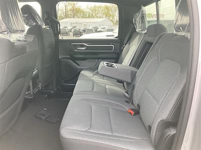 2021 Ram 1500 Crew Cab 4x4, Pickup #D210956 - photo 10