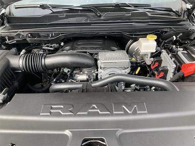 2021 Ram 1500 Crew Cab 4x4, Pickup #D210956 - photo 5