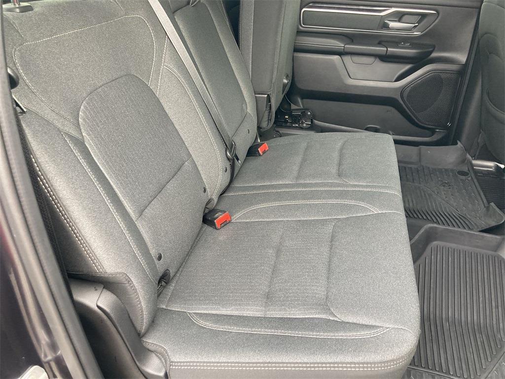 2019 Ram 1500 Crew Cab 4x4, Pickup #D210958A - photo 15