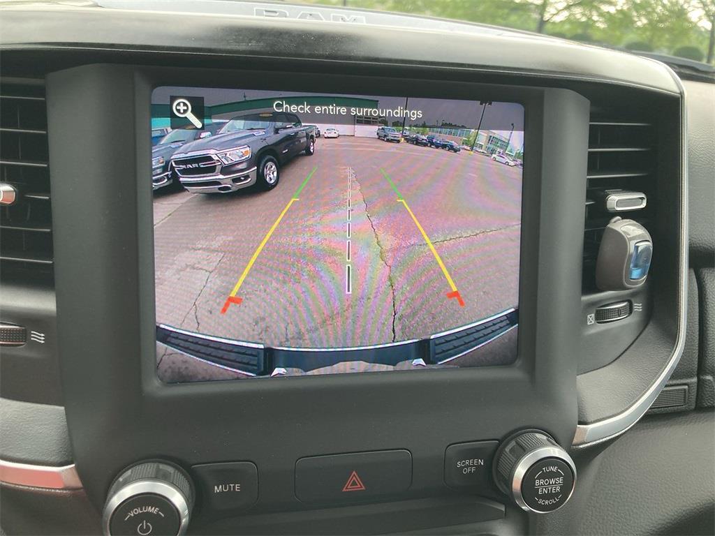 2019 Ram 1500 Crew Cab 4x4, Pickup #D210958A - photo 30