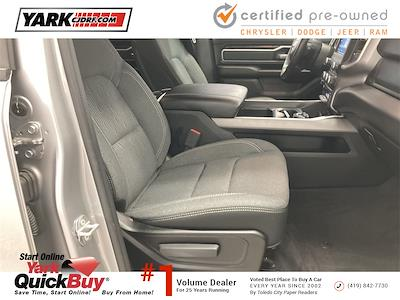 2019 Ram 1500 Crew Cab 4x4, Pickup #D210963A - photo 14