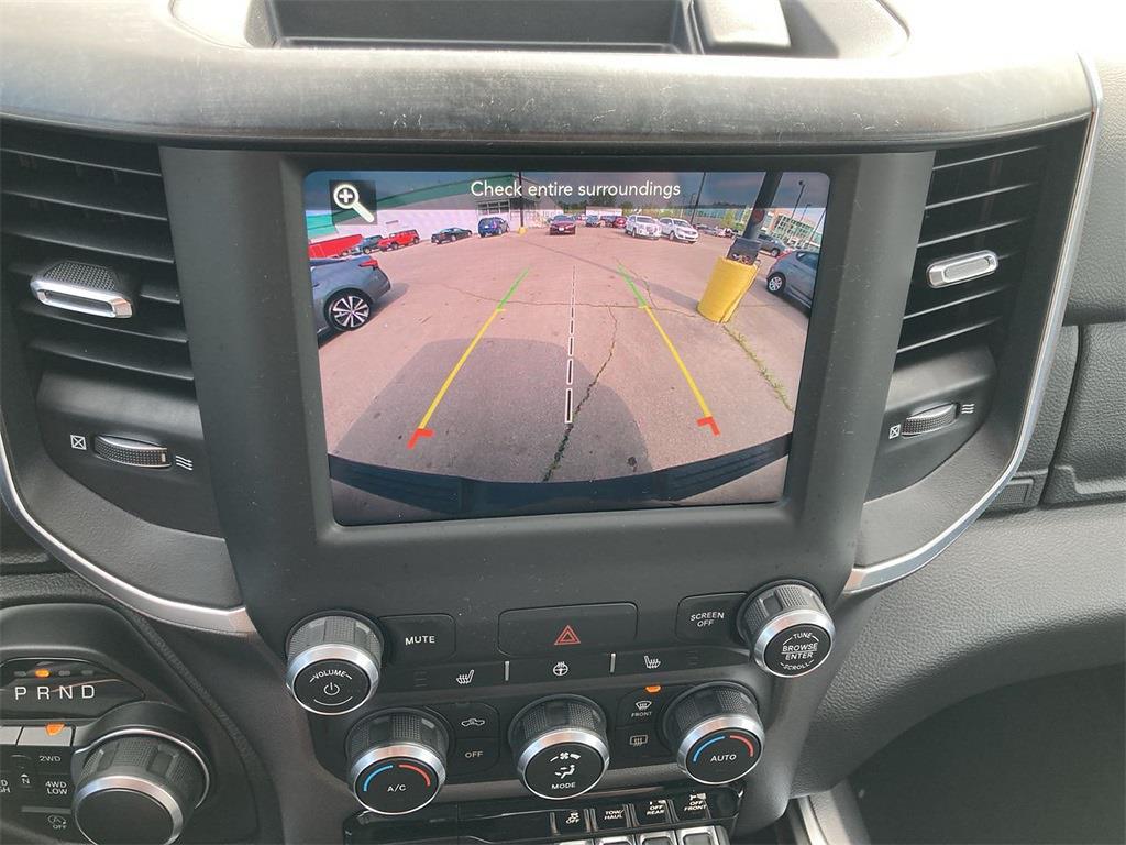 2019 Ram 1500 Crew Cab 4x4, Pickup #D210966A - photo 30