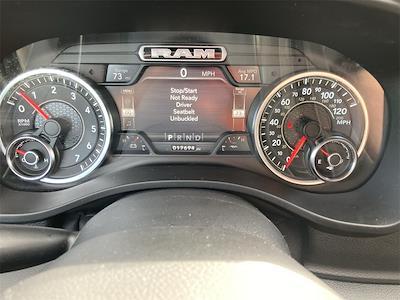 2019 Ram 1500 Crew Cab 4x4, Pickup #D210966A - photo 35