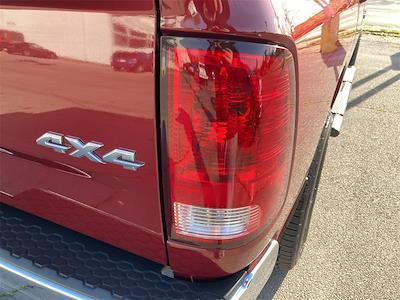 2014 Ram 1500 Crew Cab 4x4, Pickup #D210972A - photo 16